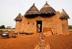 Galeria - Por que criei um banco de dados para documentar a arquitetura vernacular africana? - 4