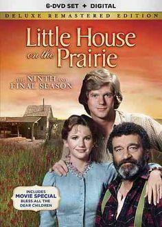Little House On the Prairie: Season Nine