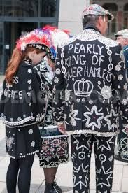 pearly kings and queens festival london