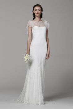 Amazing wedding dress trends for 2013 featuring illusion backs, lots of lovely lace and beautiful floral appliques! Wedding Dress Trends For 2013 Amazing Wedding Dress, Wedding Dresses 2014, Wedding Dress Styles, Bridal Dresses, Wedding Gowns, Lace Wedding, Summer Wedding, Wedding Unique, Dresses 2013