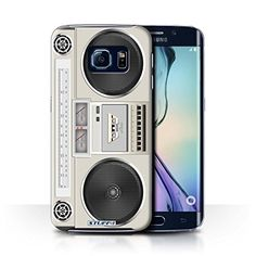STUFF4 Phone Case / Cover for Samsung Galaxy S6 Edge / Boombox Design / Retro Tech Collection Stuff4® http://www.amazon.com/dp/B00VX54U8E/ref=cm_sw_r_pi_dp_7Dfsvb1Q9WQX9