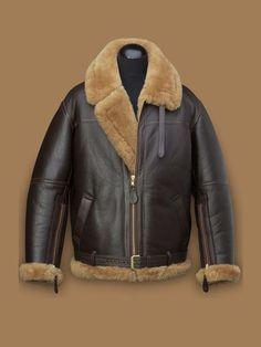 Original Irvin Flying Jacket - Flying Jackets