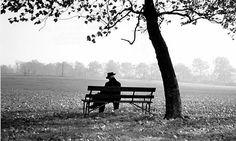 Salamanca busca combatir la soledad de las personas mayores