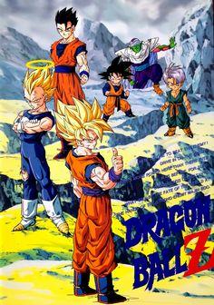 Dragon ball z saga buu Dragon Ball Gt, Dragon Z, Asian Dragon Tattoo, Small Dragon Tattoos, Manga Art, Manga Anime, Anime Art, Kai Arts, Majin Boo