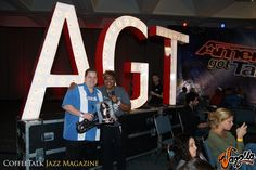 GET READY FOR SEASON 10! CoffeeTalk JAZZ Magazine was tasked with finding new talent in the area of JAZZ for NBC's Universal America's Got Talent 2015 season. GET READY for Summer's Hottest Show's Were looking for the million act. www.nbc.com/... #Ms. Bridgette Y. Lewis https://www.coffeetalkjazzradio.com/magazine- advertising http://www.nbc.com/americas-got-talent Saxophonist Contestant Rick Parma Saxophonist Contestant
