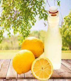 Šalvějový sirup recept | Eshop Bylinkářství Orange, Fruit, Drinks, Food, Smoothie, Lemon, Syrup, Drinking, Beverages