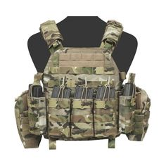 Ammo for days with the Triple MOLLE Open Mag / Bungee Retention- 3 Mag pouch by Warrior Assault. Try it out at EOD Gear Huntsville and Nashville. Tactical Vest, Tactical Survival, Survival Gear, Survival Equipment, Outdoor Survival, Camouflage, Battle Belt, Airsoft Gear, Combat Gear