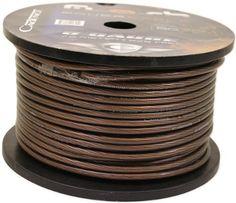 8 Gauge Fusible Link Wire 25 Ft Black