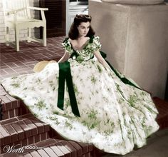 Vivien Leigh in her best role ever