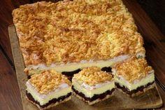 Banoffee, Polish Recipes, Polish Food, Homemade Cakes, Desert Recipes, Fondant, Deserts, Muffin, Food And Drink