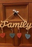 Family With Hearts