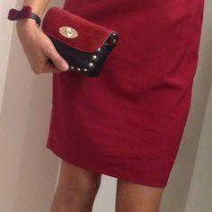 #simonam #accessori #red #simonam #❤️