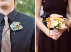 Orange droopy looking flower & Orange berries for bouquet. Spanish Style Weddings, Spanish Wedding, Beautiful Flower Arrangements, Beautiful Flowers, Our Wedding, Dream Wedding, Wedding Things, Floral Wedding, Wedding Flowers