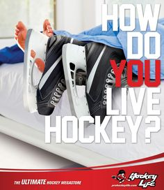 How do you live Hockey?  You could WIN a 1000$ PHL gift card!    Enter contest: http://www.prohockeylife.com/media/branding-contest-2012/home-en.html