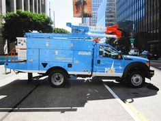 Related image Journeyman Lineman, Electric Utility, Utility Truck, Trucks, Image, Lineman, Truck