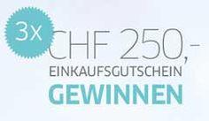 Gewinne 3 x 1 #Einkaufsgutschein von #Cecil im Wert von je CHF 250.- Zum #gratis #Gewinnspiel :http://www.alle-schweizer-wettbewerbe.ch/gewinne-cecil-gutschein