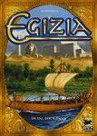 Egizia | Board Game | BoardGameGeek