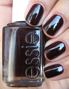 Wicked - Essie