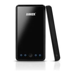 Anker® Astro 3E 10000mAh Dual USB Portable Battery Charger for most Smartphones, Tablets and devices