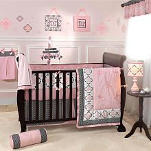 If we have a girl this is the bedding we are going to get!! <3 it!