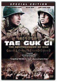 Tae Guk Gi (Korean)