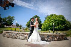 German Park Wedding New Ulm Mn