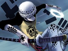 One Piece Trafalgar Law Read One Piece Manga Online at MangaGrounds and join our One Piece forums today!