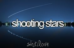 CAN'T WAIT FOR SUMMER & STARWATCHING((((:
