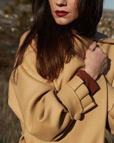 Camel, Turtle Neck, Sweaters, Fashion, Moda, La Mode, Sweater, Fasion
