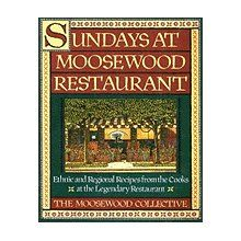 Sundays at Moosewood Restaurant: Ethnic and Regional Recipes from the Cooks at the Legendary Restaurant [Book]