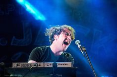 The Wombats @ Mr Jack's Birthday 2013 | by kaue.lima