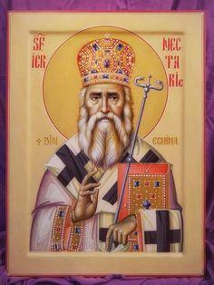Roman Church, Orthodox Christianity, Orthodox Icons, Traditional Art, Catholic, Saints, Religion, Blessed, Symbols