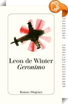 Geronimo    :  »Geronimo« lautete das Codewort, das die Männer vom Seals Team 6 durchgeben sollten, wenn sie Osama bin Laden gefunden hatten. Doch ist die spektakuläre Jagd nach dem meistgesuchten Mann der Welt wirklich so verlaufen, wie man uns glauben macht? Ein atemberaubender Roman über geniale Heldentaten und tragisches Scheitern, über die Vollkommenheit der Musik und die Unvollkommenheit der Welt, über Liebe und Verlust.