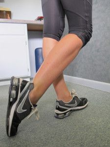 1000+ images about Tibial exercises on Pinterest | Shin ...