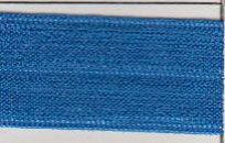 Royal Blue #397 Elastic Foldover.  Perfect for intimate apparel, bow ties, packaging!