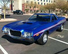 Displaying 1 - 15 of 55 total results for classic Ford Ranchero Vehicles for Sale. Ford Classic Cars, Classic Trucks, Ford Motor Company, 70s Muscle Cars, Ford Torino, Sweet Cars, Car Ford, Vintage Trucks, Cool Trucks