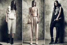 The New Luxury: 12 Labels Redefining Fashion - Alexander Wang