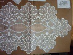 crochet em revista: Julho 2010