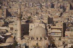 https://flic.kr/p/97s3hX | Aleppo