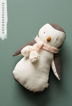 Piper Penguin | Holiday gifts for kids