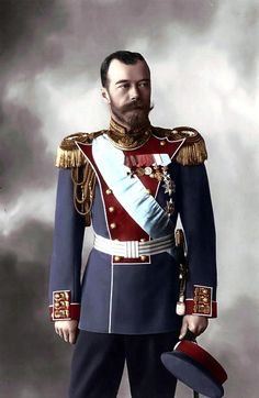 Tsar Nicholas II of Russia. A wonderful husband and father, but a horrible Tsar, so disconnected from his people, and unbearably incompetent to be a leader.