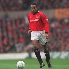 Paul #Ince #ManchesterUnited