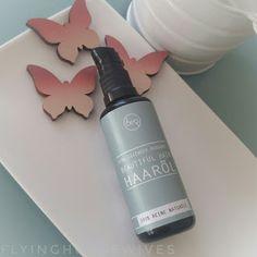 FLYINGHOUSEWIVES: Bepure Beautiful Hair Haaröl - 100 % natürliche Ha...