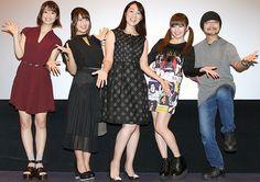 平嶋夏海大型新人AV女優役も抵抗なし思いっきり楽しんで演じた - エイガドットコム