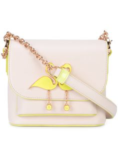 b36524218b56 Sophia Webster Flamingo Cross Body Bag - Farfetch