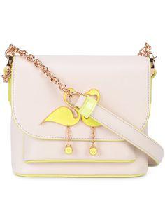b36524218b56 Sophia Webster Flamingo Cross Body Bag - Farfetch