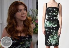 How I Met Your Mother Fashion, Outfits, Clothing and Wardrobe on CBS's HIMYMShopYourTv | Page 2