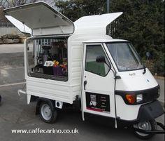 coffee truck - Buscar con Google