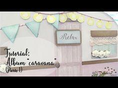 Tutorial: Album caravana (Parte 1) - YouTube