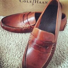 My new favs - Cole Haan